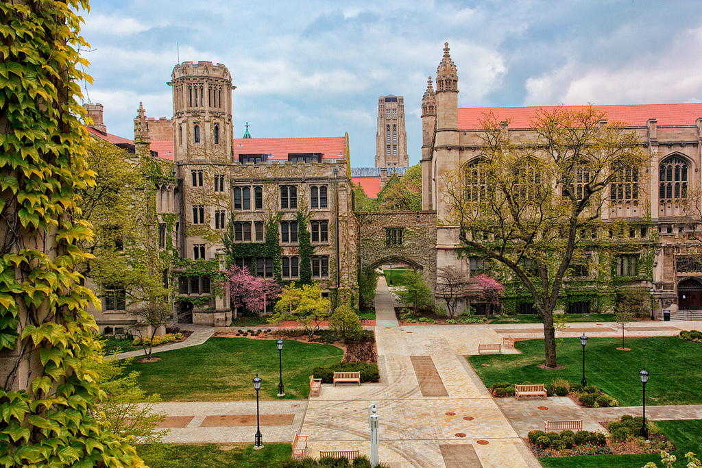 university of chicago uncommon application essay questions