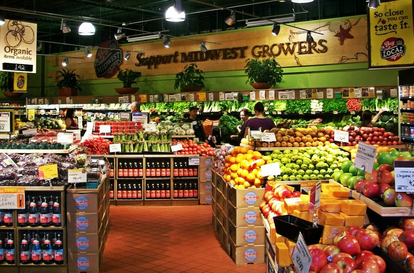 whole foods market core competencies Assignment three corporate image the whole foods market's business is to sell the highest quality foods at the whole foods core competencies include the.