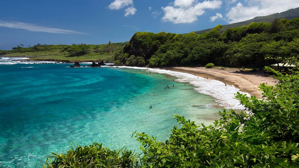 a history of tourism in hawaii Tourism has helped hawaii to become the centre of the international market of the pacific basin has an important and turbulent history.