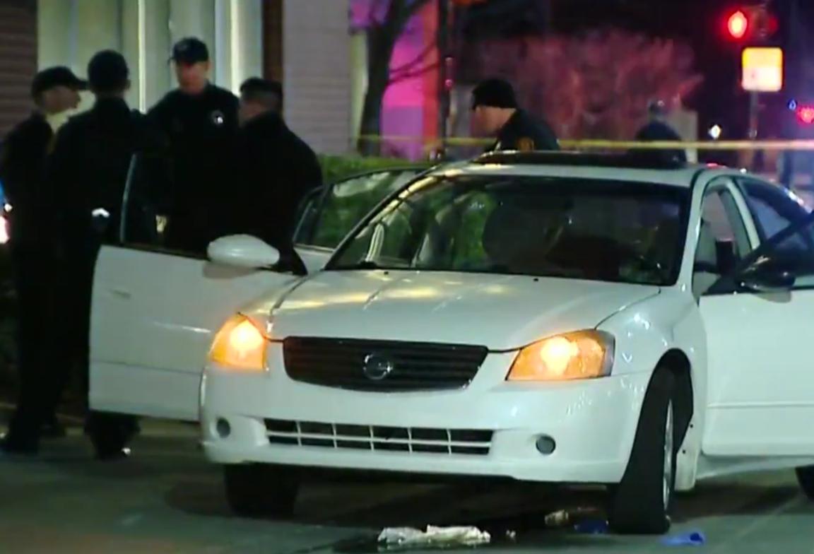 В перестрелке в Питтсбурге тяжело ранен россиянин