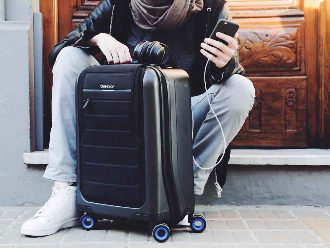 Разновидности чемоданов